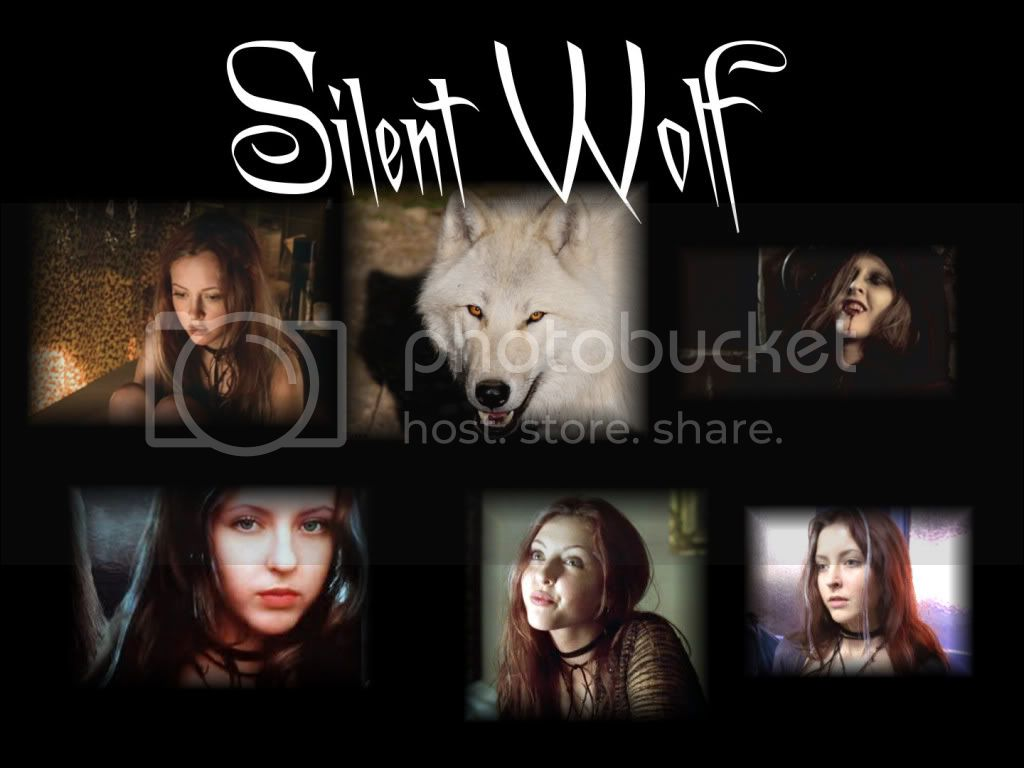 The Rebel Pack SilentWolf