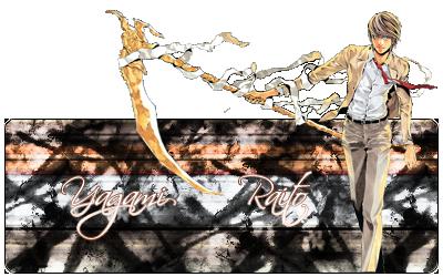 Yagami Ligth [ Kira ] 17