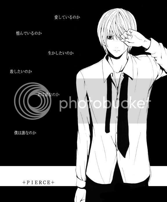 Yagami Ligth [ Kira ] 5