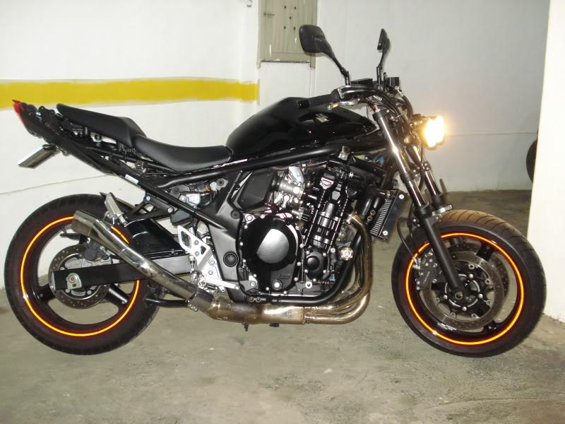 Consulta moto usada: Naked para el A2 por 3.000