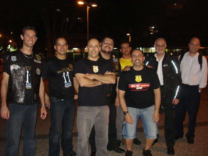 Pietro, Rio de Janeiro Vanhargem030909001