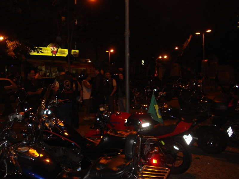 Pietro, Rio de Janeiro Vanhargem030909010