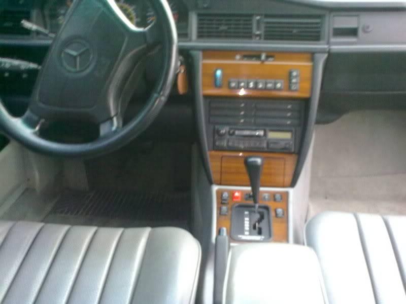 Vendo W201 190E 2.6 Branca- VENDA SUSPENSA PROVISORIAMENTE 15092010343