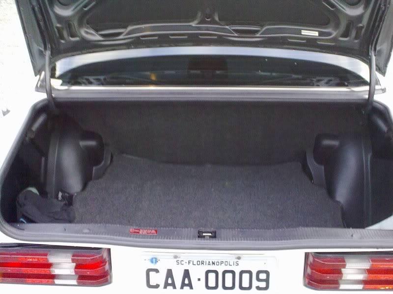 Vendo W201 190E 2.6 Branca- VENDA SUSPENSA PROVISORIAMENTE 15092010356