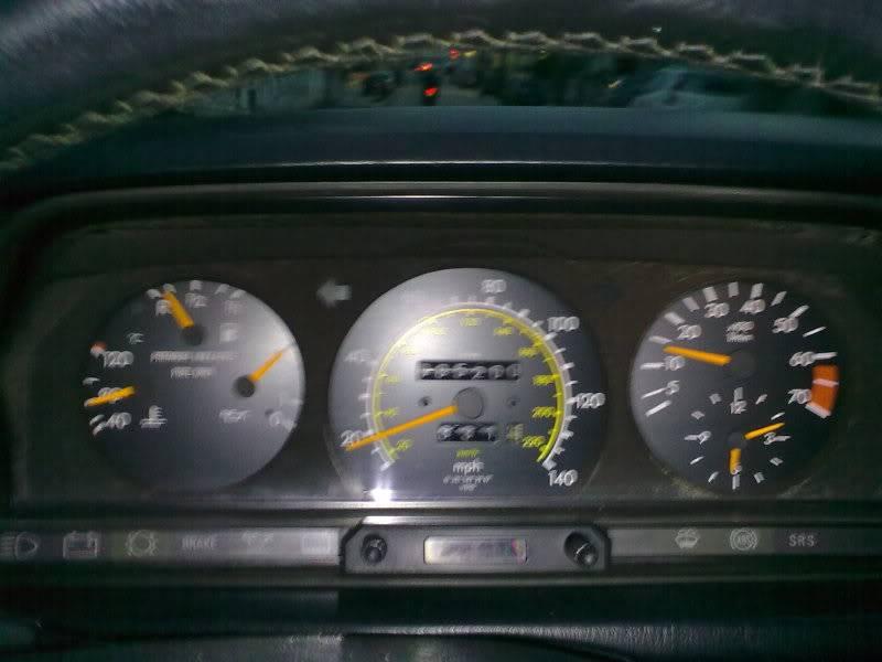 Vendo W201 190E 2.6 Branca- VENDA SUSPENSA PROVISORIAMENTE 15092010359