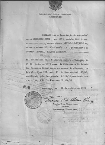 VENDA : 240D - 1975 - Placas pretas - R$52.000,00- VENDIDO - Página 4 12