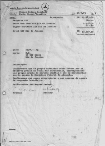 VENDA : 240D - 1975 - Placas pretas - R$52.000,00- VENDIDO - Página 4 14