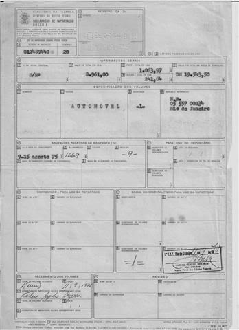 VENDA : 240D - 1975 - Placas pretas - R$52.000,00- VENDIDO - Página 4 18