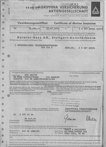 VENDA : 240D - 1975 - Placas pretas - R$52.000,00- VENDIDO - Página 4 21