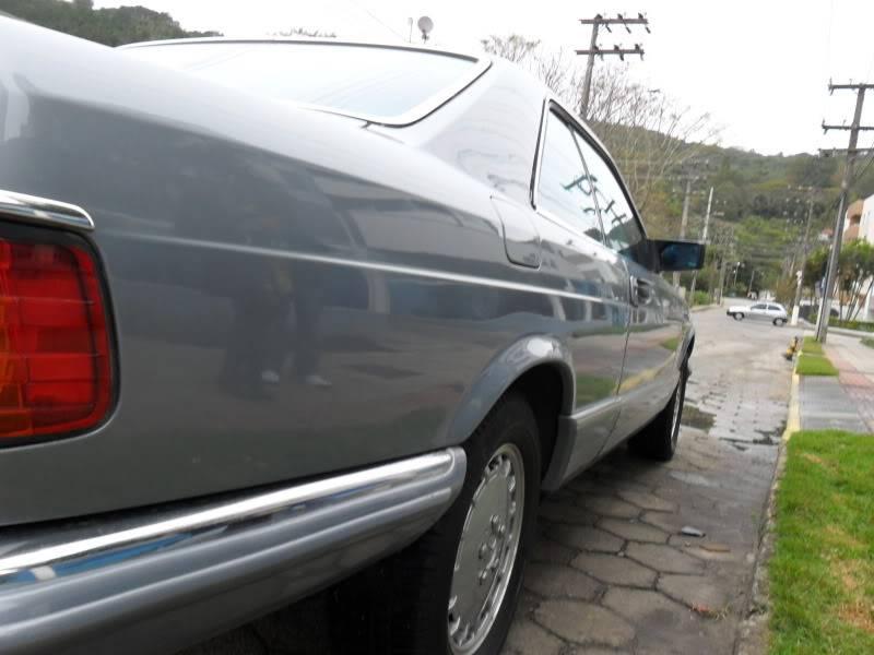 500SEC 1983 - Novo Preço- 35 MIL - VENDIDO SAM_0143