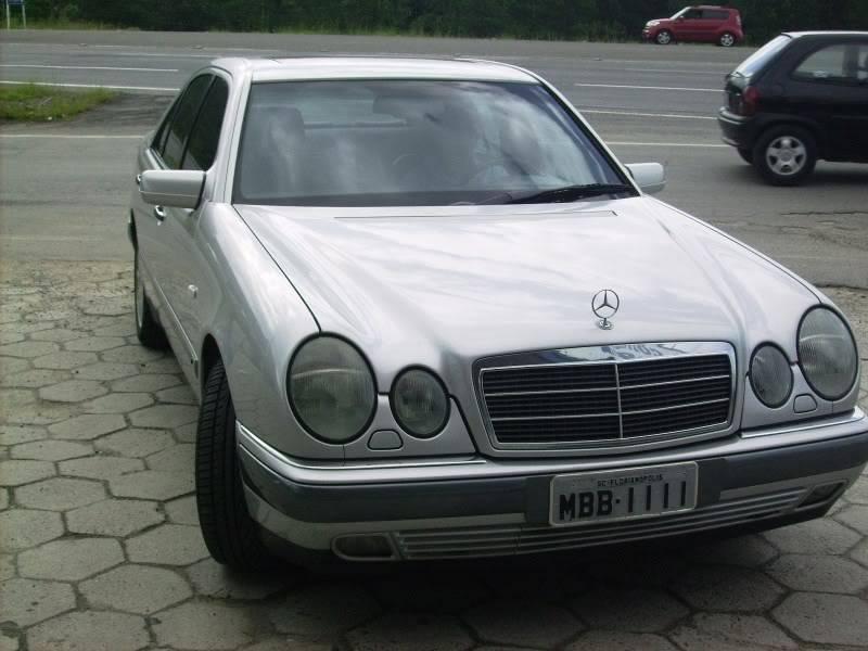 vendo E-320 1997 prata r$30.000 - Página 3 IMGP2966
