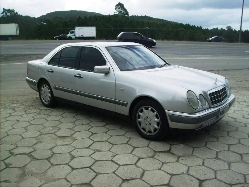 vendo E-320 1997 prata r$30.000 - Página 3 IMGP2967