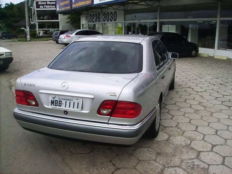 vendo E-320 1997 prata r$30.000 - Página 3 IMGP2968