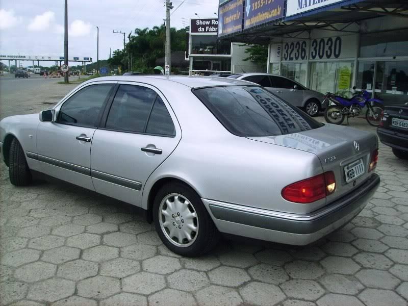 vendo E-320 1997 prata r$30.000 - Página 3 IMGP2969