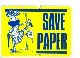 OFFICIAL Parody/Comedy Picture thread - Page 3 Savepaper