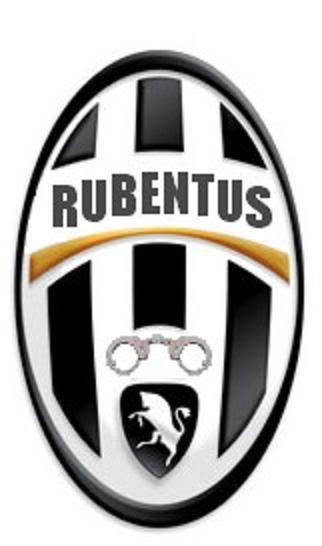 Sfondo stupendo Rubentus2