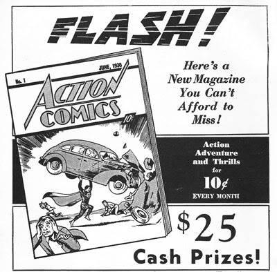Guía de Comics Norteamericanos Action001prop