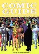 Guía de Comics Norteamericanos SA1ra