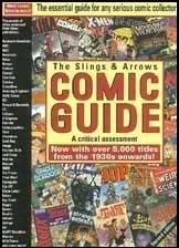 Guía de Comics Norteamericanos SA2da