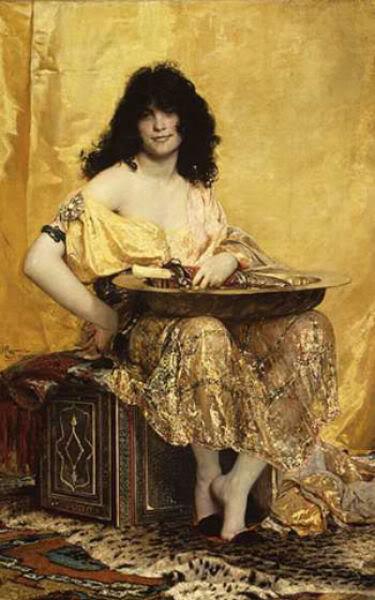 Strauss - Salomé Salome3