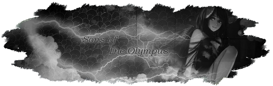 The Sons of Olympus