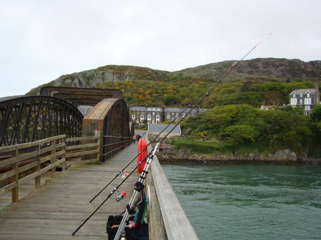Barmouth Bridge BarmouthBridge001