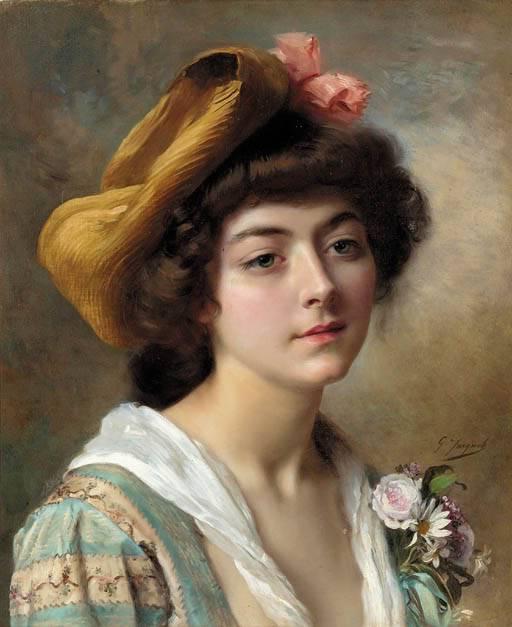 Gustave Jean   Ttedefautaine