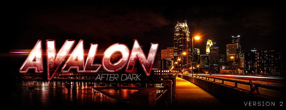 Avalon After Dark