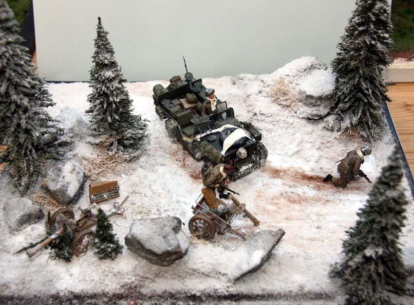 jeep indochine - Jeep SAS 2iem RCP bataille des Ardennes. IMG_9375