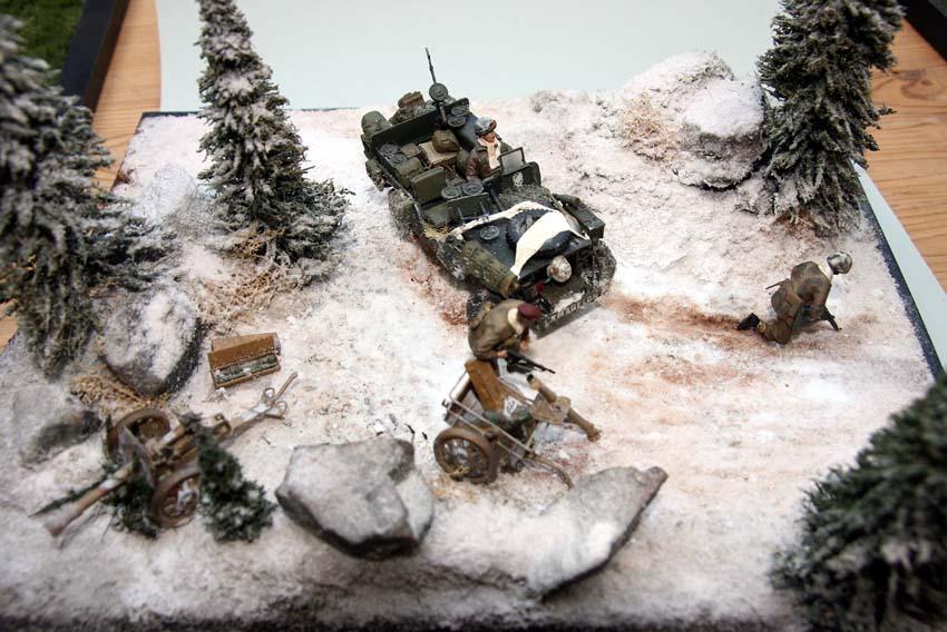 jeep indochine - Jeep SAS 2iem RCP bataille des Ardennes. IMG_9380