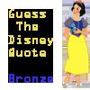 Chronos' Collection Disneygame1