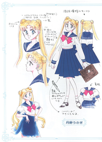 Senshi Character Guidelines Forvenus4