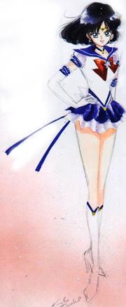 Senshi Character Guidelines V1