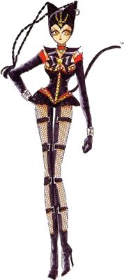 Senshi Character Guidelines Ve12