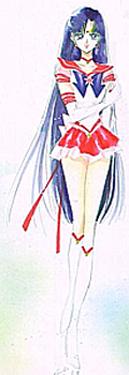 Senshi Character Guidelines Venusresize6