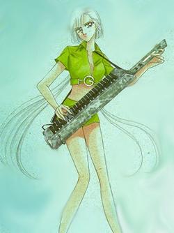 Senshi Character Guidelines Vv2