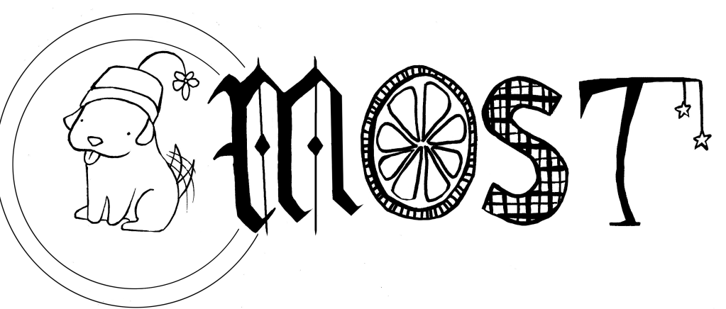 M.O.S.T. The Manga Club