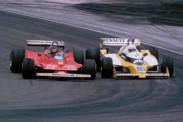 "GILLES VILLENEUVE ""DEMASIADO PRONTO… DEMASIADO PRONTO…"" Jerez 1997: Jaques Villeneuve heredero del Campeonato Mundial de Formula 1 Gilles_des"