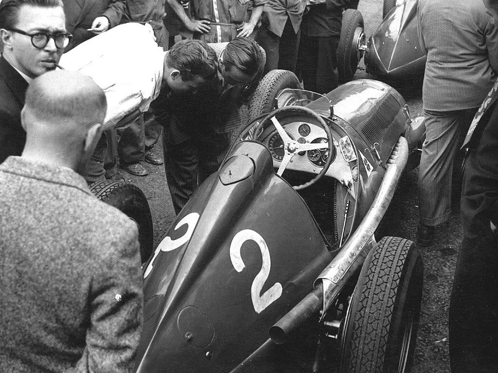 Tranche d'histoire - Les GP... 195020belgian20gp20-20alfa20romeo20