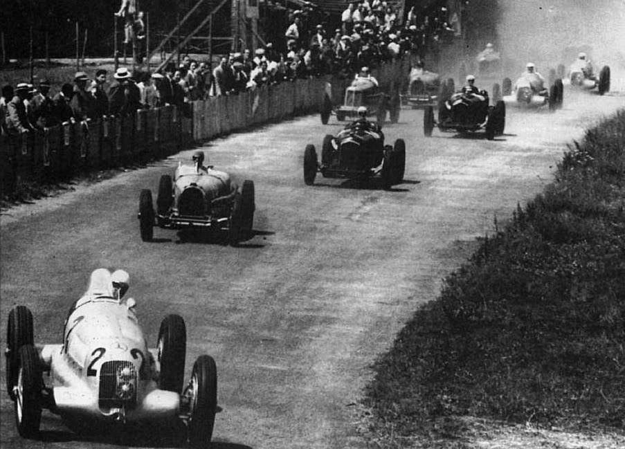 Tranche d'histoire - Les GP... 1935belgiangprudolfcarauo3