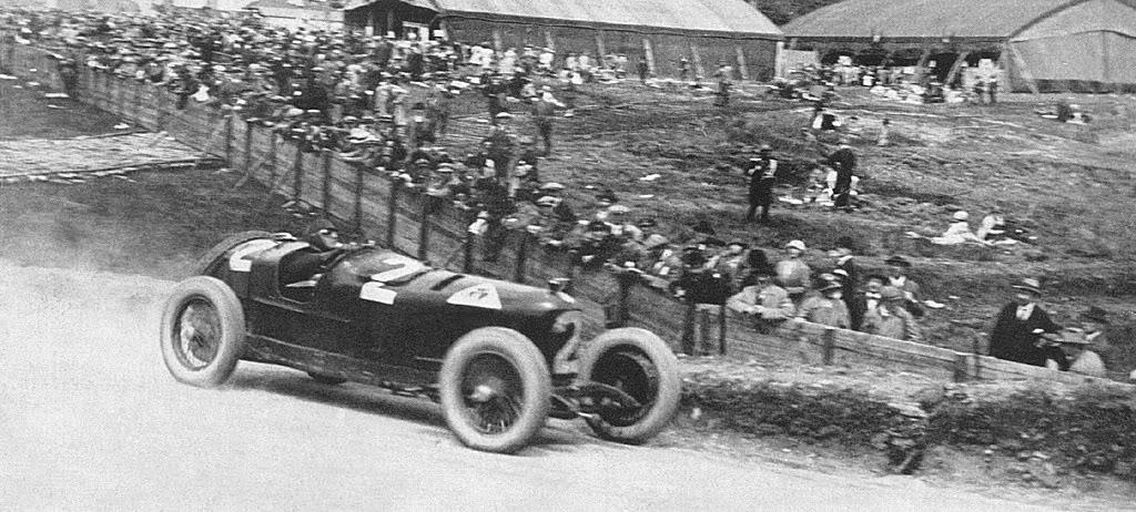 Tranche d'histoire - Les GP... Ascari25
