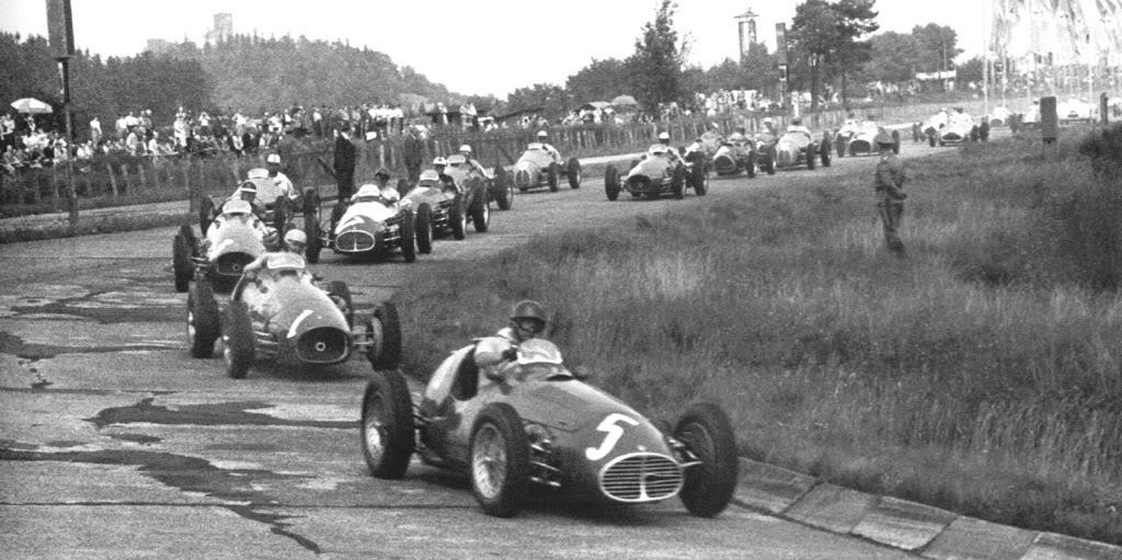 Tranche d'histoire - Les GP d'Allemagne 195320german20gp20-20juan20manuel20