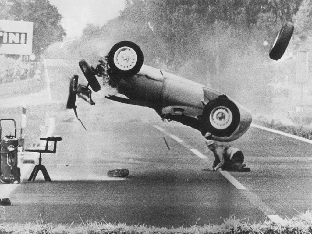 Tranche d'histoire - Les GP d'Allemagne 195920german20gp20avus20-20hans2-1