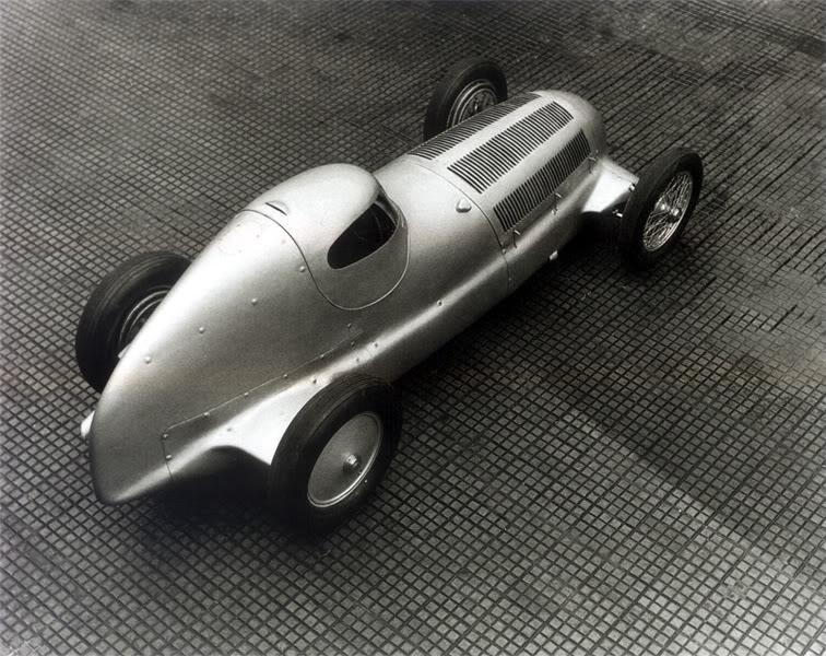 Tranche d'histoire - Les GP d'Allemagne Merc25i