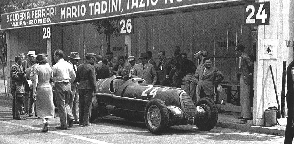 Tranche d'histoire - Les GP... 193620budapest20gp20-20tazio20nu-1