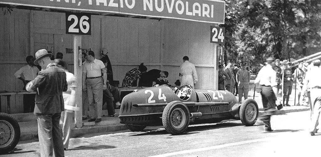 Tranche d'histoire - Les GP... 193620budapest20gp20-20tazio20nuvol