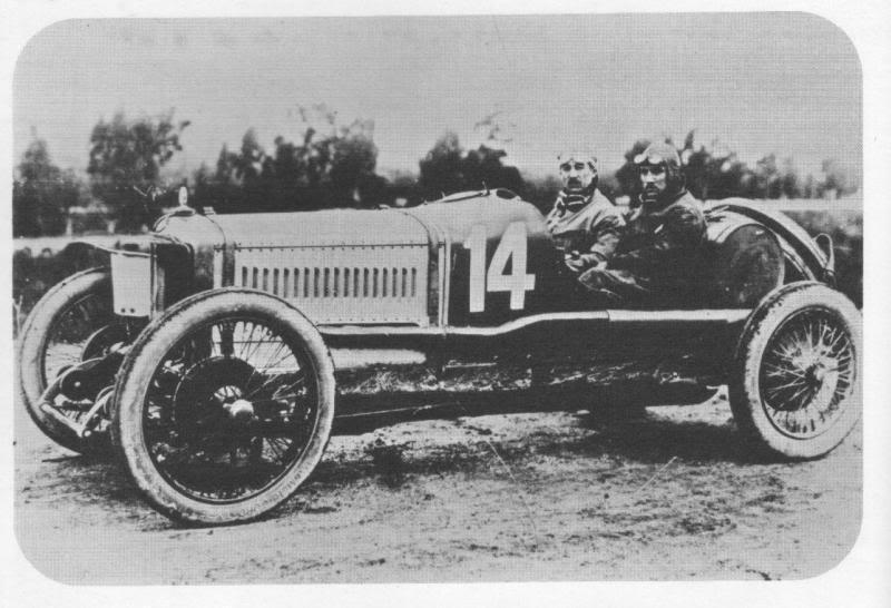 Tranche d'histoire - Les GP... 192220Goux20su20Ballot