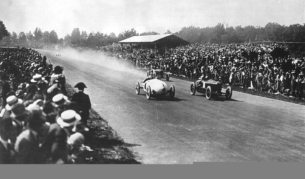 Tranche d'histoire - Les GP... 192320italian20gp20-20ferdinando20m
