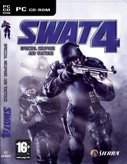 ~~~SWAT 4~~~ Swat4