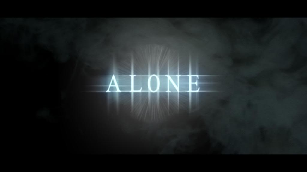 Alone episode 0 TITRE02